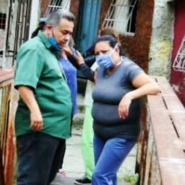 """Diario Frontera, Frontera Digital,  Alexander Morales, Regionales, ,""""El régimen de Nicolás Maduro  abandonó los sectores populares"""""""