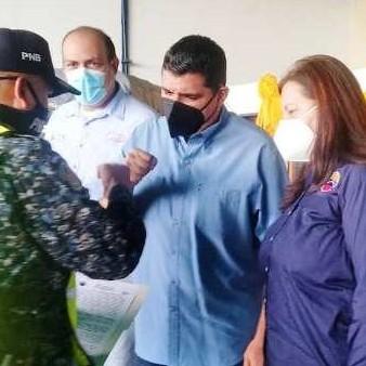 Diario Frontera, Frontera Digital,  GUARDIANES DE LA PATRIA, Panamericana, ,Misión Guardianes de la Patria llegó a Mérida para quedarse
