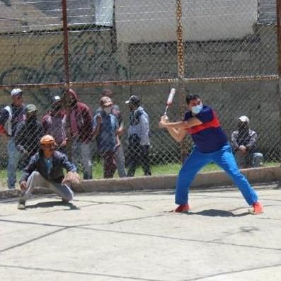 Diario Frontera, Frontera Digital,  JEHSYON GUZMÁN, Deportes, ,Jehyson Guzmán propició encuentro deportivo en Mucuchíes