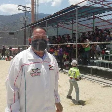 Diario Frontera, Frontera Digital,  CAMPO ABIERTO DE EJIDO, Deportes, ,Hay que sumar esfuerzos para recuperar Campo Abierto de Ejido