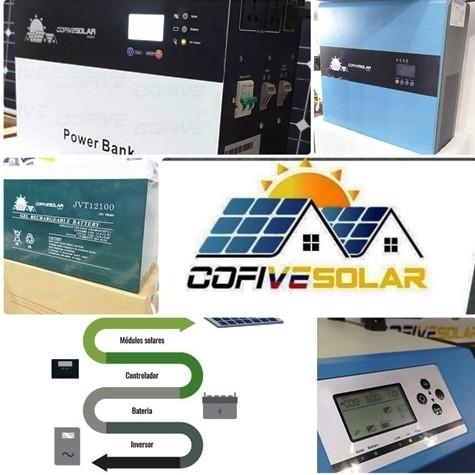 Diario Frontera, Frontera Digital,  COFIVE, Tecnología, ,En Cofive tenemos inversores de corriente y paneles solares