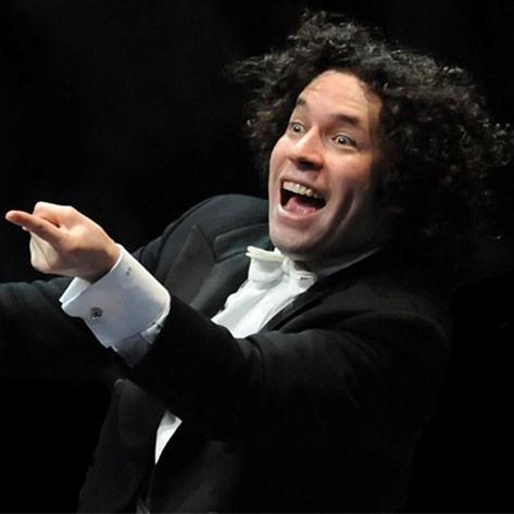Frontera Digital,  GUSTAVO DUDAMEL, Farándula,  Gustavo Dudamel: Dirigir este 'Otello'  en el Liceu marca mi vida musical
