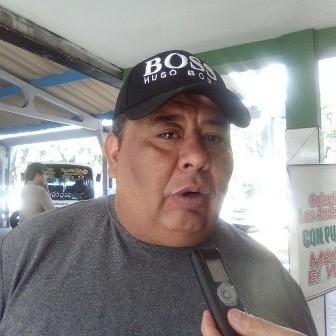"""Diario Frontera, Frontera Digital,  FRANK SOLANO, Terminal de Pasajeros de Mérida, Regionales, ,Frank Solano: """"Terminal de Pasajeros de Mérida tiene la tasa más baja del país"""""""