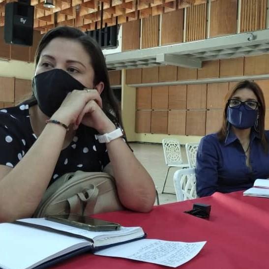 Diario Frontera, Frontera Digital,  ASAMBLEAS BOLIVARIANAS, Politica, ,Planteamientos de asambleas bicentenarias en Mérida reciben respuestas