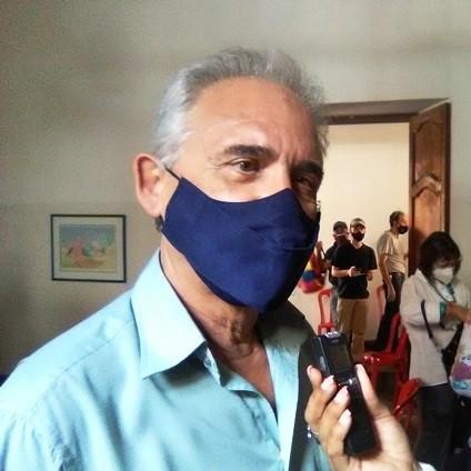 Diario Frontera, Frontera Digital,  RÓMULO BASTIDAS, UNT, Salud, ,Rómulo Bastidas de UNT: impedir la llegada  de la vacuna AstraZeneca es solo una acción politiquera