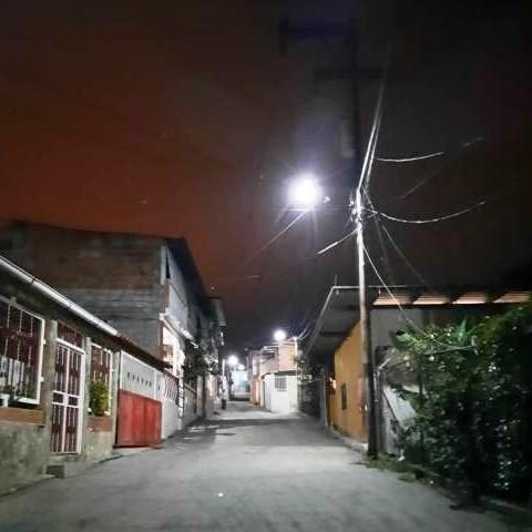 """Diario Frontera, Frontera Digital,  ALCALDÍA DE MÉRIDA, Regionales, ,Alcides Monsalve Cedillo: """"Iluminamos sectores de Jacinto Plaza"""""""