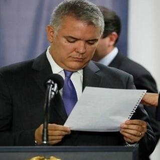 Diario Frontera, Frontera Digital,  IVÁN DUQUE, ESTATUTO, Internacionales, ,Inicia el Estatuto de Protección para Migrantes Venezolanos en Colombia