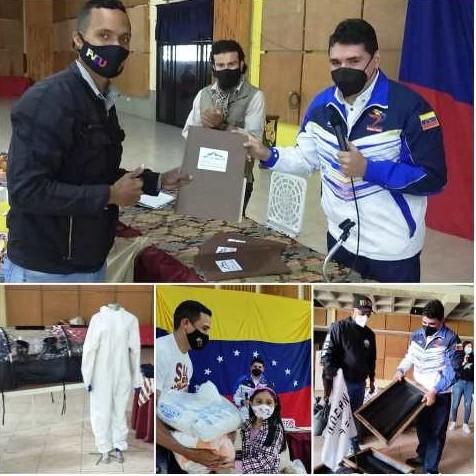 Diario Frontera, Frontera Digital,  EMPRENDIMIENTO, Regionales, ,Gobierno Bolivariano promoverá consolidación  de jóvenes merideños como empresarios sólidos