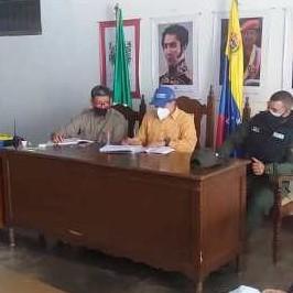 Diario Frontera, Frontera Digital,  ALCALDÍA DE ZEA, Mocoties, ,Autoridades buscan ajustar precios de la carne en Zea