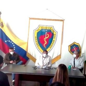 Diario Frontera, Frontera Digital,  COLEGIOS DE MÉDICOS DE MÉRIDA, Regionales, ,Colegio de Médicos rinde homenaje a médicos merideños