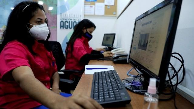 Diario Frontera, Frontera Digital,  MINAGUAS, Nacionales, ,Nueva línea de atención directa con el pueblo  pone en marcha MinAguas