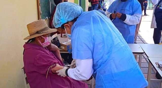 Diario Frontera, Frontera Digital,  MUNICIPIO RANGEL, Panamericana, ,Habitantes de San Rafael de Mucuchíes  fueron atendidos en jornada médico-asistencial