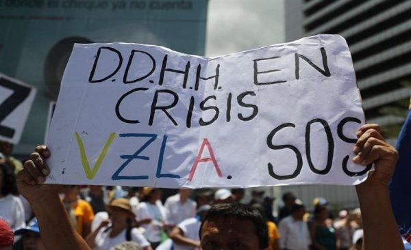 Diario Frontera, Frontera Digital,  DDHH, VENEZUELA, Nacionales, ,Exigen derogar providencia contra ONG en Venezuela