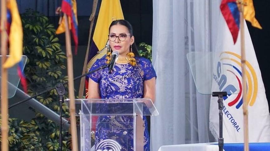 {Diario Frontera, Frontera Digital,  ELECCIONES EN ECUADOR, Internacionales,