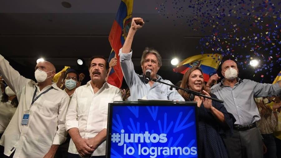 https://fronteradigital.com.ve/Diez de los compromisos anunciados  por el presidente electo Guillermo Lasso