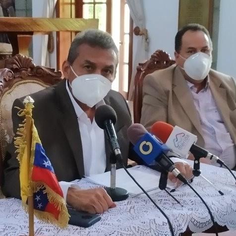 Diario Frontera, Frontera Digital,  GOBIERNO DE MÉRIDA, Regionales, ,Ramón Guevara solicitó vacunas para inmunizar a los merideños