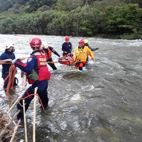 Diario Frontera, Frontera Digital,  RÍO CHAMA, EJIDO, Sucesos, ,Hallaron cadáver de un joven en estado de descomposición  en río chama en Ejido