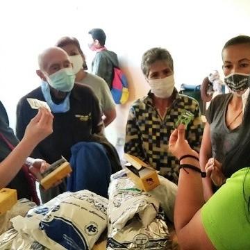 Diario Frontera, Frontera Digital,  EMERGENCIAS, Regionales, ,Jehyson Guzmán ofreció atención inmediata  a familias afectadas del sector la Vega del municipio Libertador