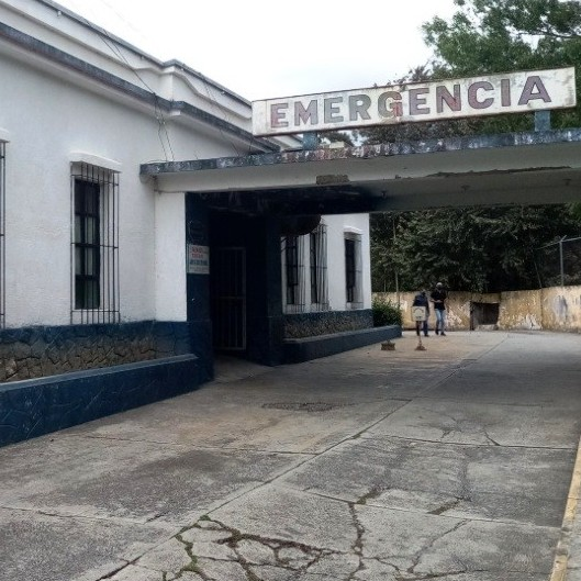 Diario Frontera, Frontera Digital,  gobierno de mérida, infraestructura hospitalaria, Regionales, ,Gobierno de Mérida recupera infraestructura hospitalaria del estado