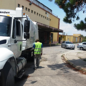 """Diario Frontera, Frontera Digital,  PLAN DE CONTINGENCIA, ALCALDÍA DE MÉRIDA, Regionales, ,Alcides Monsalve Cedillo: """"Alcaldía avanza con  Plan de Contingencia para recuperar limpieza de Mérida"""""""