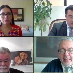 Diario Frontera, Frontera Digital,  ELECCIONES EN ECUADOR, Internacionales,