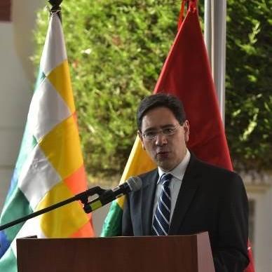 Diario Frontera, Frontera Digital,  ELECCIONES EN BOLIVIA, Internacionales,