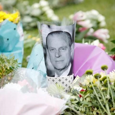Frontera Digital,  FUNERALES DEL PRÍNCIPE FELIPE, Internacionales,  El funeral del príncipe Felipe se realizará  el próximo sábado y se confirmó la presencia de Harry