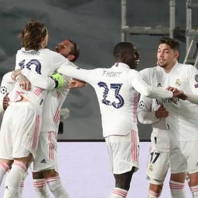 Diario Frontera, Frontera Digital,  REAL MADRID, Deportes, ,El Real Madrid avanzó a las semifinales de la Champions
