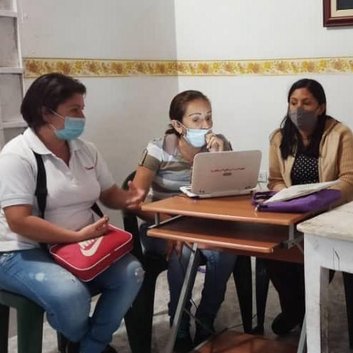 Diario Frontera, Frontera Digital,  GOBIERNO DE MÉRIDA, TORONDOY, Panamericana, ,Gobernador Ramón Guevara atendió a educadores de Torondoy