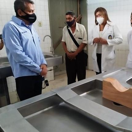 Diario Frontera, Frontera Digital,  RAMÓN GUEVARA, Salud, ,Sector salud es punta de lanza en la gestión de Ramón Guevara