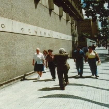 Diario Frontera, Frontera Digital,  BCV, Nacionales, ,BCV: Inflación de marzo cerró en 16,1 %