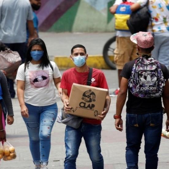 Diario Frontera, Frontera Digital,  COVID-19, Nacionales, ,Venezuela reporta 20 muertes por COVID-19 este #19Abr