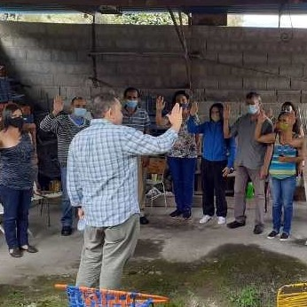 Diario Frontera, Frontera Digital,  PRIMERO VENEZUELA, EQUIPOS MUNICIPALES MÉRIDA, CAMPO ELÍAS, Politica, ,Primero Venezuela - Mérida juramentó  su estructura política en Campo Elías