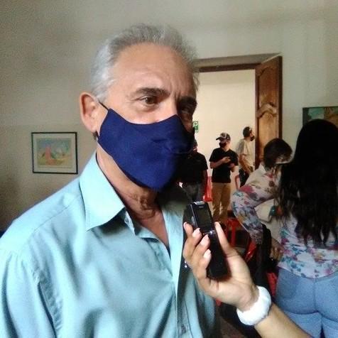Diario Frontera, Frontera Digital,  RÓMULO BASTIDAS, Salud, ,Rómulo Bastidas UNT: debe haber celeridad  en el plan de vacunación para evitar más muertes