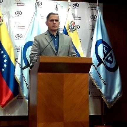 Diario Frontera, Frontera Digital,  FISCAL GENERAL DE LA REPÚBLICA, Nacionales, ,Detenidos funcionarios de Pdvsa Agrícola por robo de turbinas