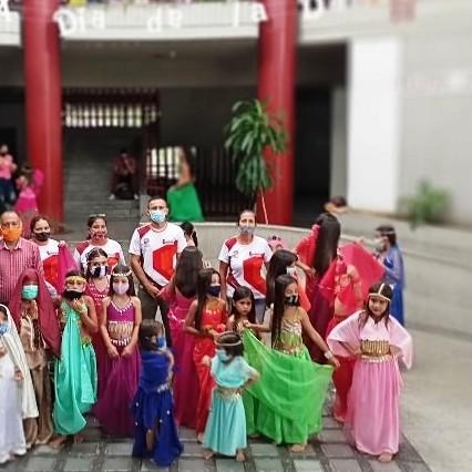 Diario Frontera, Frontera Digital,  ALCALDIA DE ALBERTO ADRIANI, DÍA MUNDIAL DE LA DANZA, Panamericana, ,Gobierno de Alberto Adriani  celebró el Día Internacional de la Danza