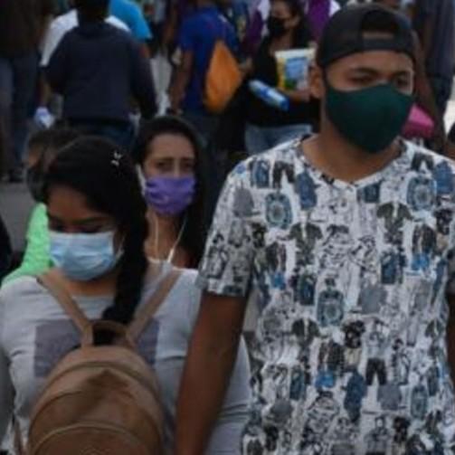 Diario Frontera, Frontera Digital,  COVID-19, Salud, ,Venezuela registra 979 nuevos casos de Covid-19 en las últimas 24 horas