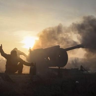 Diario Frontera, Frontera Digital,  UCRANIA, Internacionales, ,La escalada de tensión entre Rusia y Ucrania  en el Donbás alerta a EEUU y la OTAN