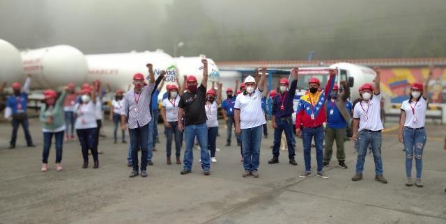 Diario Frontera, Frontera Digital,  NEVADO GAS, Panamericana, ,Nevado Gas aumentó capacidad de almacenamiento en el CDT Justo Briceño