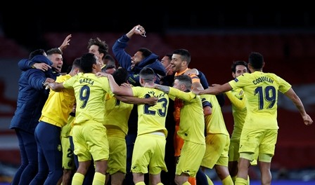 Diario Frontera, Frontera Digital,  VILLARREAL, Deportes, ,Villarreal y Manchester United disputarán la final de la Europa League