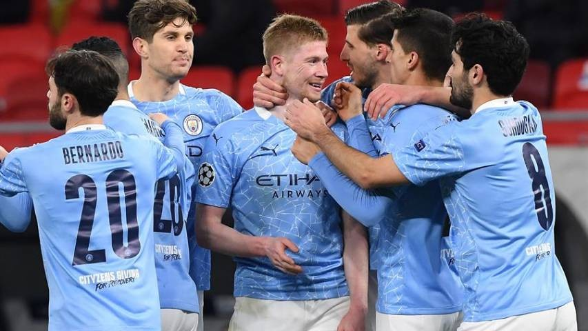 Diario Frontera, Frontera Digital,  MANCHESTER CITY, CAMPEÓN DE LA PREMIER, Deportes, ,Manchester City es el campeón de la Premier tras derrota del United