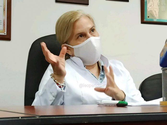 Diario Frontera, Frontera Digital,  PISO 3 DEL IAHULA, Salud, ,Piso 3 del Iahula abierto para la atención de pacientes