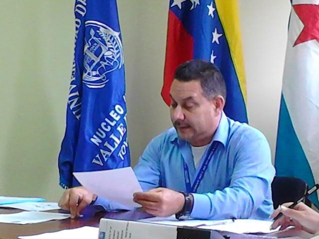 Diario Frontera, Frontera Digital,  ULA VALLE DEL MOCOTÌES, Mocoties, ,ULA Valle del Mocotíes activará semestre especial 2021