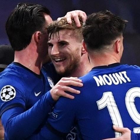 Diario Frontera, Frontera Digital,  CHELSEA, Deportes, ,El Chelsea pasó a la final de la Liga de Campeones