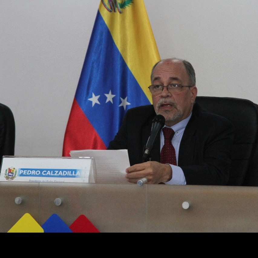Diario Frontera, Frontera Digital,  ELECCIONES EL 21 DE NOVIEMBRE, Nacionales, ,CNE confirma que las megaelecciones  serán el 21 de noviembre: Pedro Calzadilla