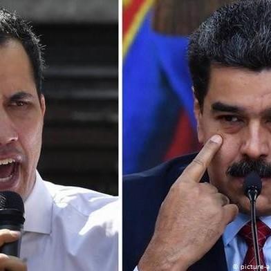 Diario Frontera, Frontera Digital,  DIÁLOGOI EN VENEZUELA, NICOLÁS MADURO, JUAN GUAIDÓ, Nacionales, ,Jesús Seguías, a DW: Maduro y Guaidó entendieron que deben buscar la unidad