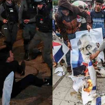 Diario Frontera, Frontera Digital,  PALESTINOS, Internacionales, ,Palestina e Israel: el origen de la nueva escalada de violencia
