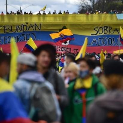 Diario Frontera, Frontera Digital,  COLOMBIA, Internacionales, ,Gobierno de Colombia reitera voluntad de diálogo  y alega que no hay respuesta del Comité del Paro