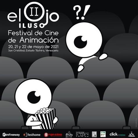 Diario Frontera, Frontera Digital,  Festival El Ojo Iluso, Entretenimiento, ,Cine de animación de todo el mundo llega al segundo Festival El Ojo Iluso