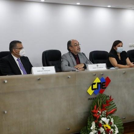 Diario Frontera, Frontera Digital,  CNE, Nacionales, ,CNE anuncia mega elecciones para este año
